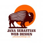 Jana Sebastian / Web Design and Photography