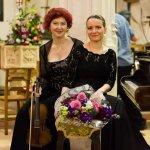 Cello, Violin and Piano Recital