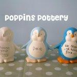 Poppins Pottery / Poppins Pottery