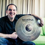 James Sharp, drum tutor. / Professional drum tuition, for all ages & levels.