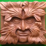 Tony Harmel - Woodcarver / Profile