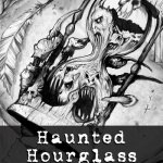 Haunted Hourglass / Publisher