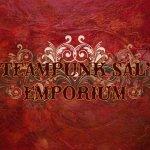 Steampunk Sal / Sal's Emporium