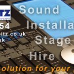 Showbitz Ltd / Sales and hire of lighting and sound