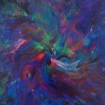 Susan Cavaliere - Artist / Susan Cavaliere Surreal & Abstract