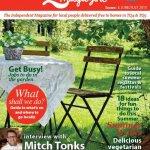 The TQ Magazine / The TQ Magazine - effective marketing in TQ4 and TQ5