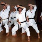 Torbay Karate Club / Torbay Karate Club, Paignton