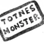 Christopher Mockridge / Totnes Monster