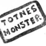 Christopher Mockridge / Totnes Monster