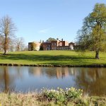 braxtedpark / wedding venue