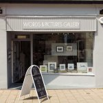 Words & Pictues Gallery / Words & Pictures Gallery