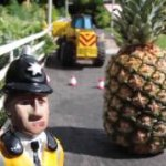 Babbacombeville Presents - Tour De Pineapple