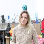 Laura White Studio Visit & Interview