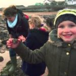 OCP Film For Torbay Coast and Countryside Trust's Warren Barn
