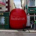 RedBall UK - Short film