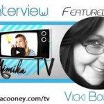 Vicki Boulter - Mimika TV Interview (US)