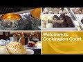 Welcome to Cockington Court
