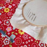 Beginner's Embroidery Course