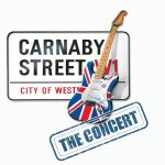 Carnaby Street - The Concert