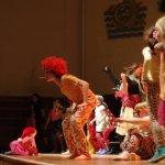 CircusSeen Childrens Circus Workshop Worthing - Monday