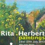Cloudhopper Gallery & Creative Spaces - Exhibition Rita Herbert