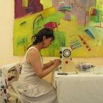 Contemporary Craft Show at Michelham Priory