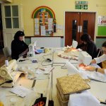 Curtain Making Workshop