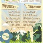 Dromos Festival @ The Hawth Grounds, Crawley