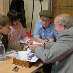 Educational Drama Workshops