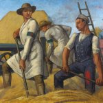 Exhibition: From Fields to Factories