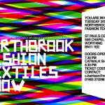 Fashion Textiles Show 2014