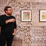 In Conversation: Joe Hill, Director of Towner Art Gallery