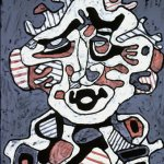 Jean Dubuffet: Transitions
