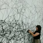 Out of Hours: Chiharu Shiota
