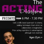 The Acting Platform