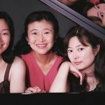 Lunchtime Concert at Chichester Cathedral-Fujita Piano Trio