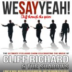 We Say Yeah!