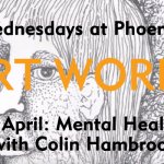 Wednesdays at Phoenix : Art Words