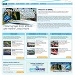 British Waterways Marinas Ltd