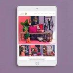 Ecommerce website design for Brighton based boutique