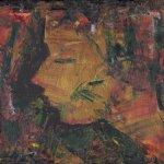 Euphrosene Labon Contemporary Spiritual Artist