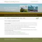 Offington Counseling Services GUI