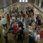 Oxmarket Centre of  Arts Event
