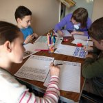 Creative writing at Story Factory Chichester