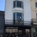Studio to let Norman Road St Leonards