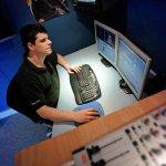 Take One Productions (UK) Ltd Edit Suite