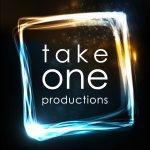Take One Productions (UK) Ltd Logo