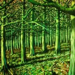 tangle woods