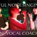 The Beautiful Noise Singing School