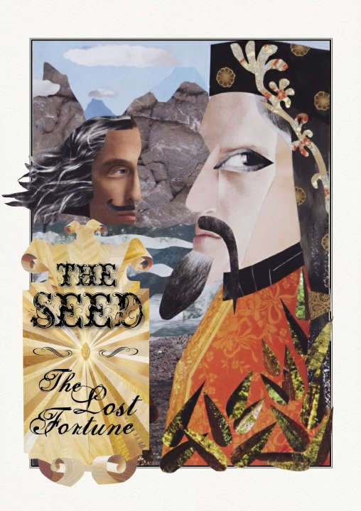 The Seed: The Lost Fortune